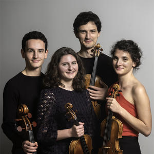 Quartetto TCHALIK