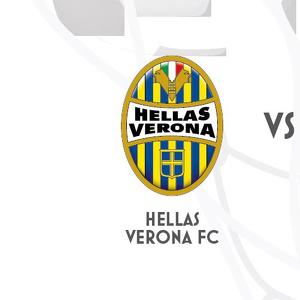 Hellas Verona FC vs Top 22 Calcio Dilettante Veronese