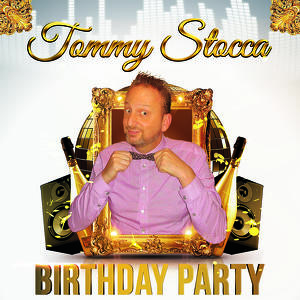 Tommy stocca birthday party @ isolabar
