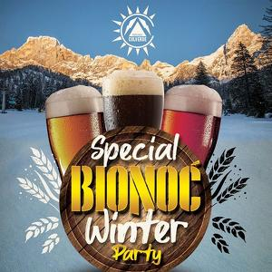 Special bionoc winter party