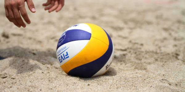 5° Torneo di Beach Volley