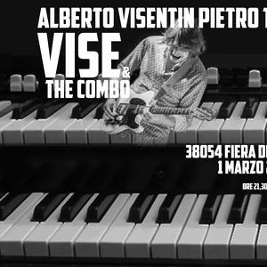 Vise & the combo live @ isolabar